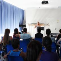 Lecture Sarah 1