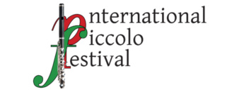 International Piccolo Festival logo